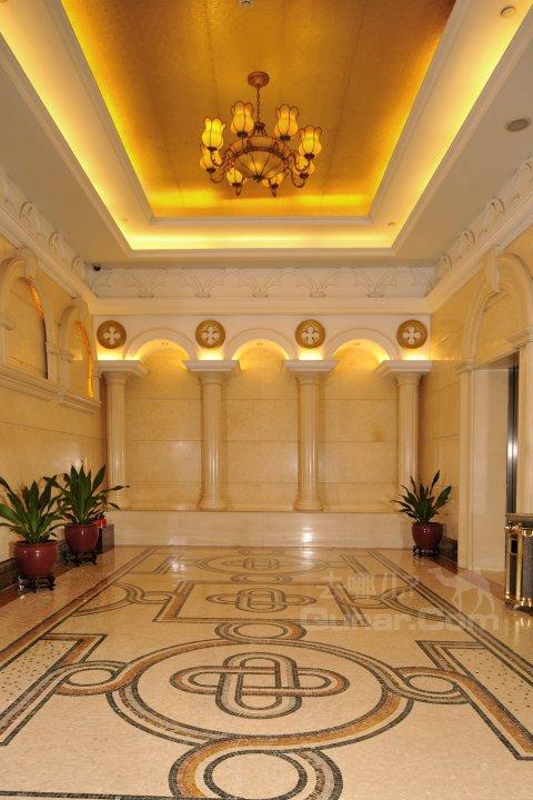 无锡维纳斯国际酒店南禅寺店