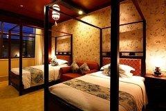 乌镇枕水度假酒店