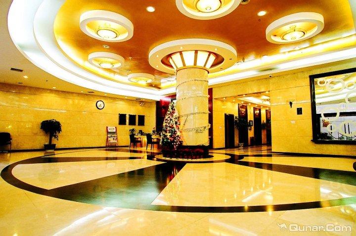 昆明锦华国际酒店