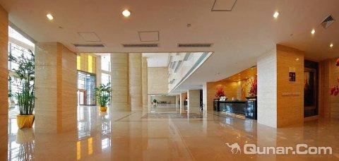重庆维景国际大酒店