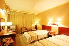 北京上东国际酒店