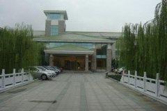 镇江听鹂山庄酒店