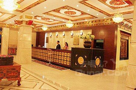 日喀则市扎西曲塔大酒店