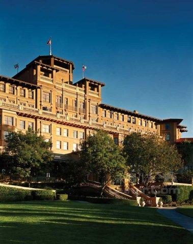 帕萨迪纳亨廷顿朗廷酒店(Langham Huntington Pasadena)