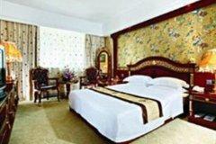 桂林纽韦斯特街国际酒店