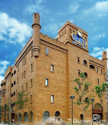 台北莎多堡奇幻旅馆(SATO Castle Hotel)