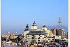 福容大饭店(淡水渔人码头馆)(Fullon Hotel Tamsui Fishermen's Wharf)