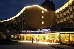 台东鹿野鹿鸣温泉酒店(Luminous Hot Spring Resort)
