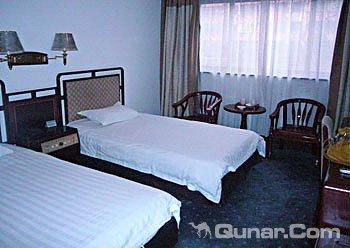 榆林吴堡宾馆