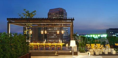 台北W酒店(W Hotel Taipei)