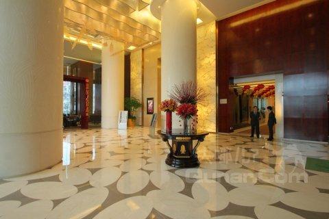 上海裕景大饭店