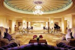 香港半岛酒店(The Peninsula Hong Kong)