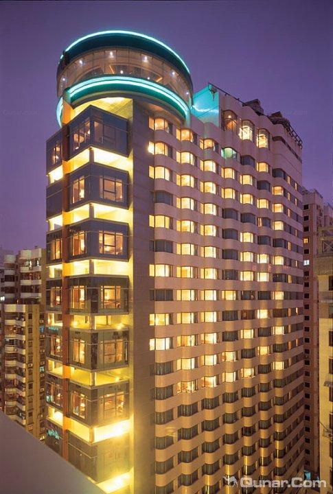 澳门维景酒店(Metropark Hotel)