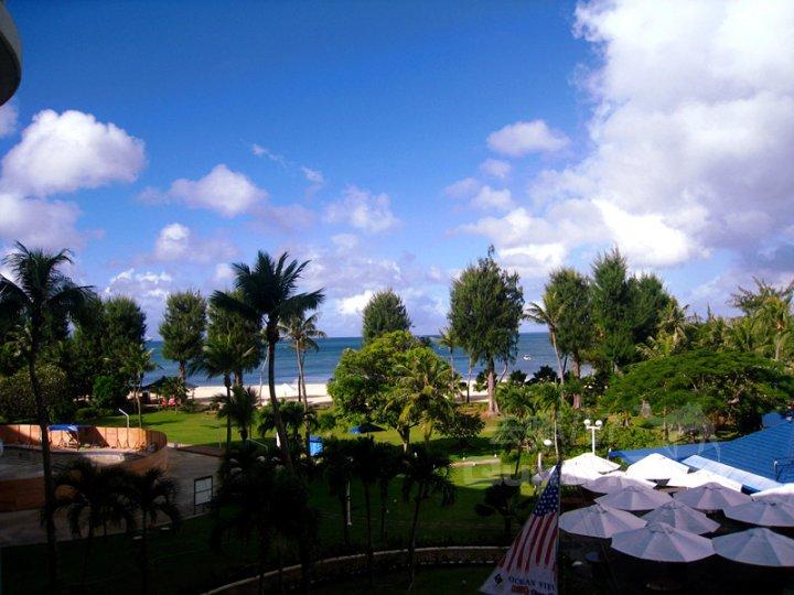 塞班悦泰度假村(Fiesta Resort & Spa Saipan)