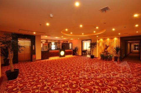 上海旗山大酒店