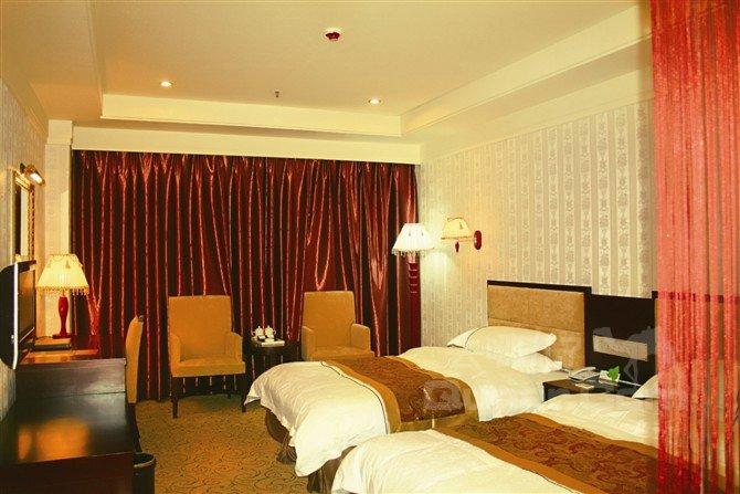 拉萨拉威国际酒店