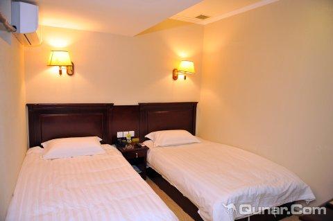 北京朝新盛林假日酒店