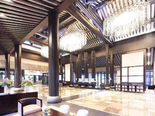 绍兴咸亨酒店