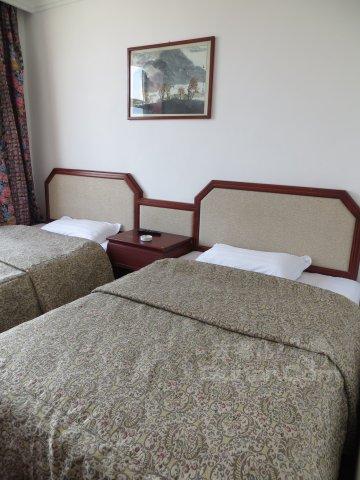 长白山金秋宾馆