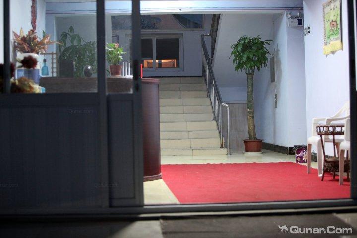 丰宁满族自治县云静度假村