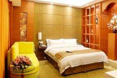上海纽宾凯国际酒店