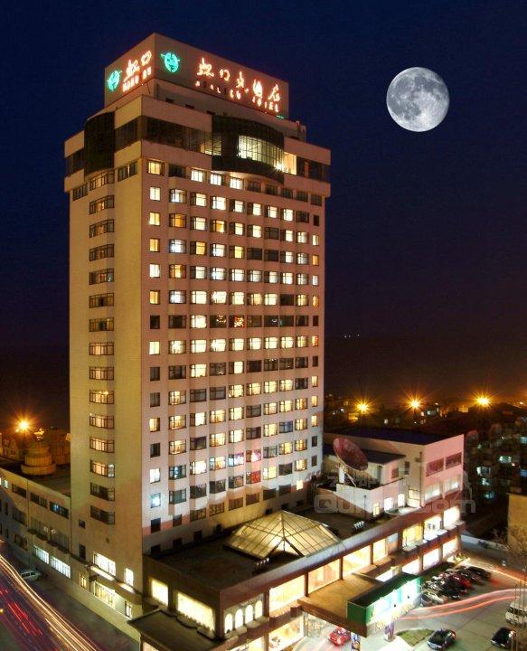 烟台虹口大酒店