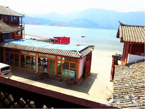 登巴国际连锁客栈泸沽湖店
