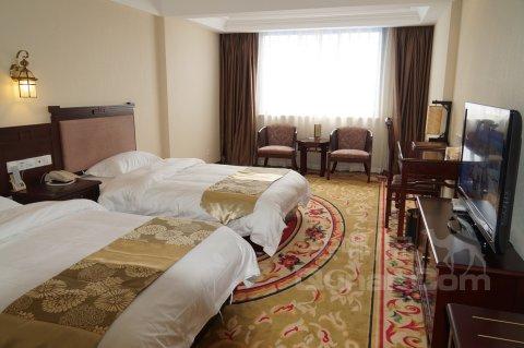 太仓苏韵阁酒店