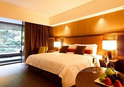 台北北投丽禧温泉酒店(Grand View Resort)