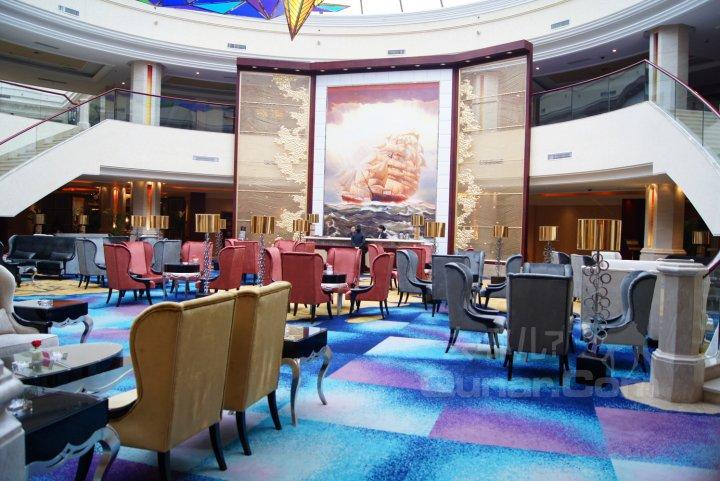 德阳太平洋国际饭店