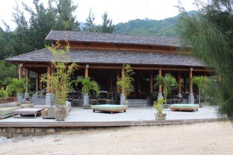 安宁梵湾度假村(L'Alya Ninh Van Bay(Formerly L'Alyana Ninh Van Bay))