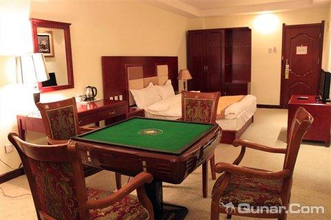 北京中航空港大酒店首都机场新国展店