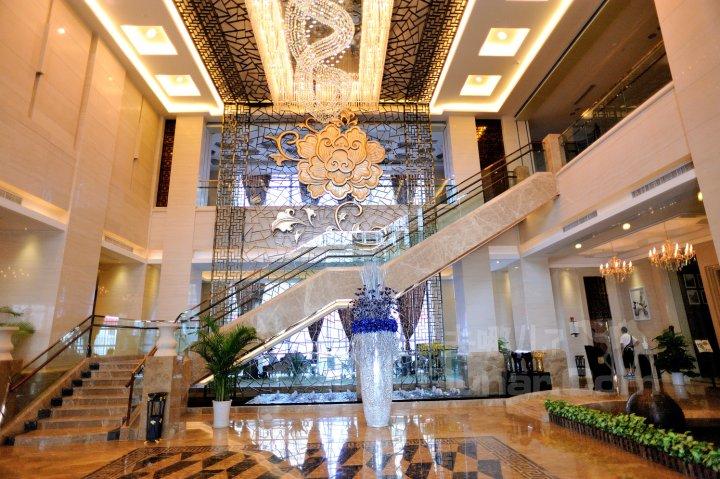 苏州江南四季酒店