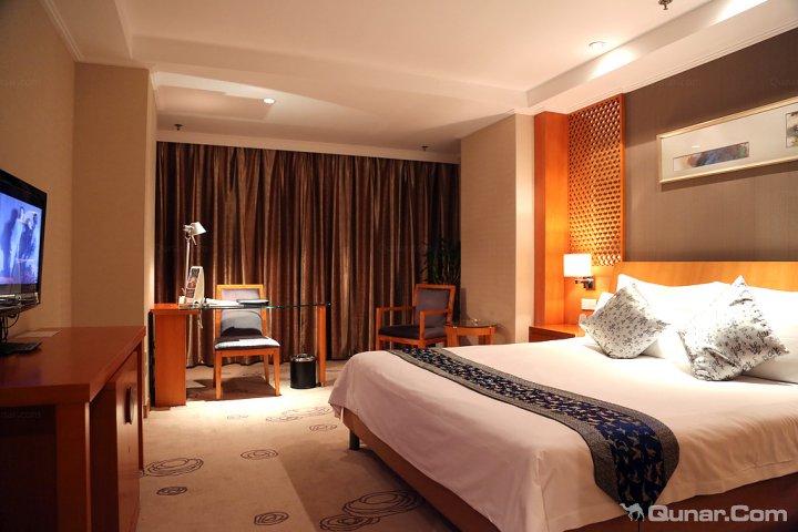 南京新街口书香世家酒店