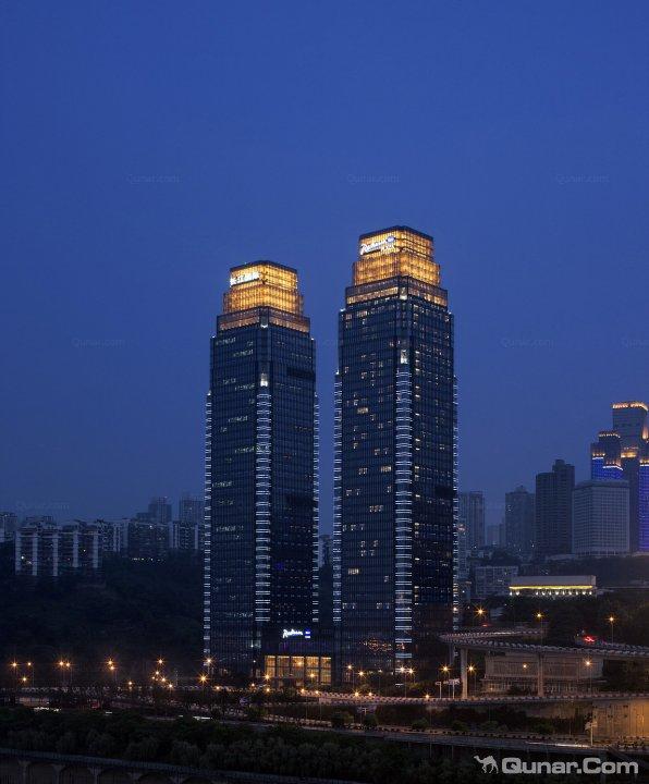重庆丽笙世嘉酒店