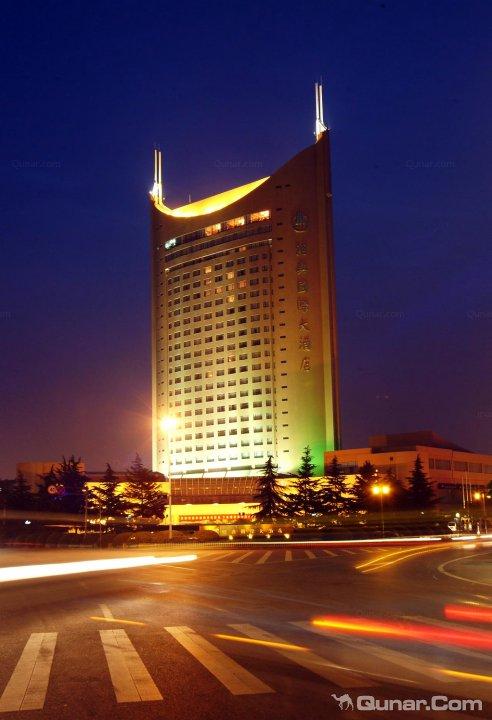 绍兴国际大酒店