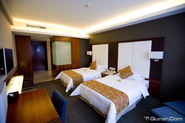 吉首金领国际酒店