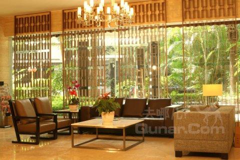 深圳新世界伟瑞酒店