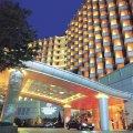 香港都会海逸酒店(Harbour Plaza Metropolis)