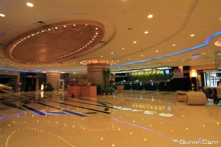 蚌埠新世纪国际大酒店