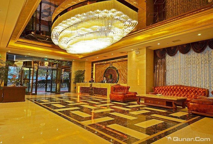 贵阳市元和世纪酒店