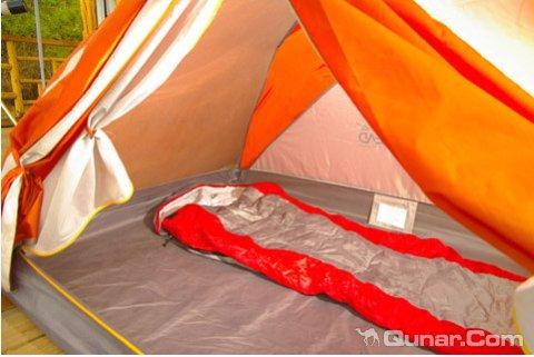 优易4028帐篷营地