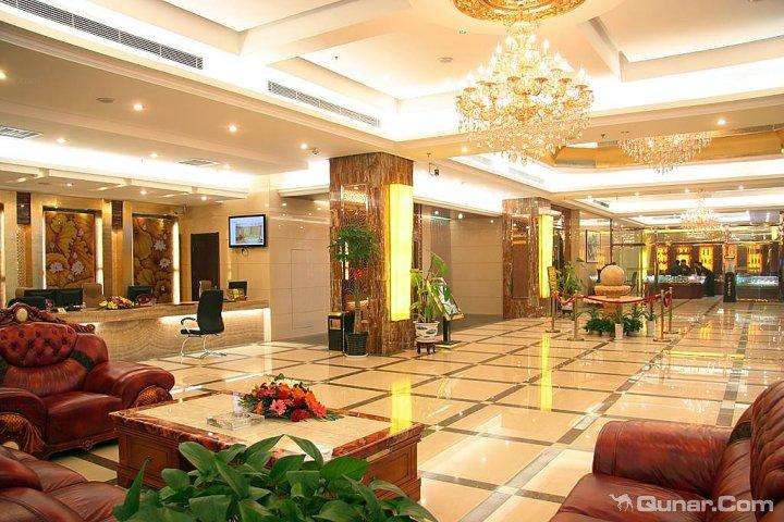 西安惠源・锦江国际酒店