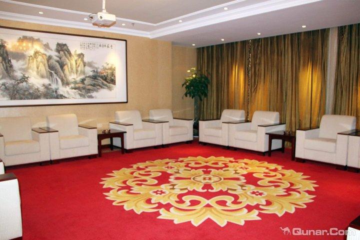 太原锦麟东方酒店