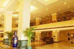 荆门国际大酒店