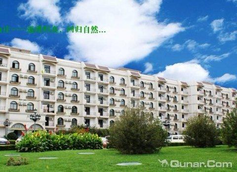 北京富来宫温泉山庄