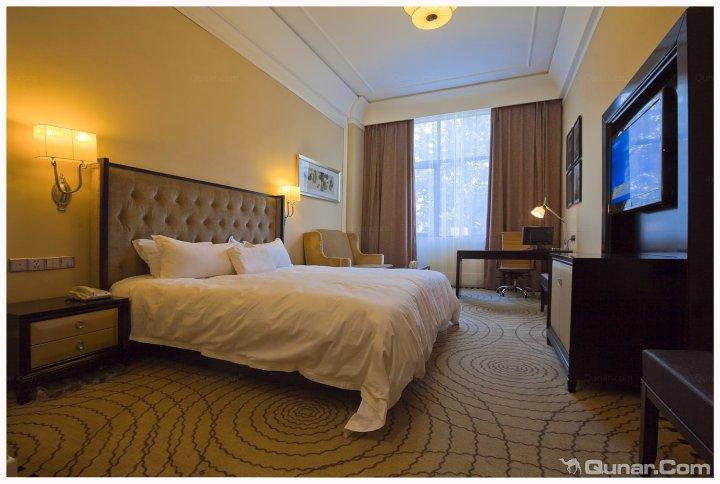 濮阳黄河路柏维风格酒店