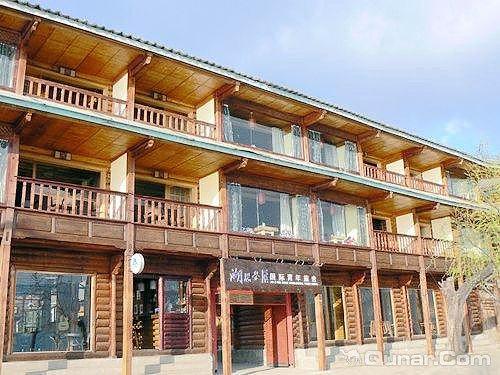 丽江泸沽湖湖思茶屋国际青年旅舍