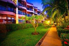 普吉岛海景酒店(Phuket Island View)