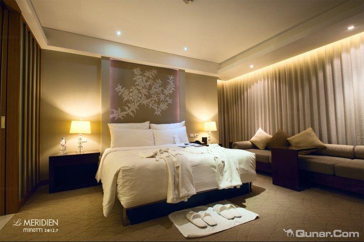 清迈艾美酒店(Le Meridien Chiang Mai)